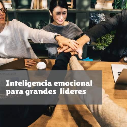 razones del uso de la inteligencia emocional